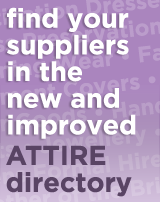 Find your suppliers