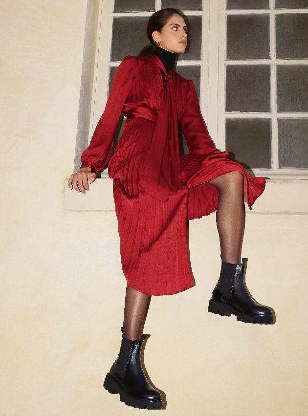 Footwear retailer Minelli speeds up shift towards digital retailing with Cegid's unified commerce platform