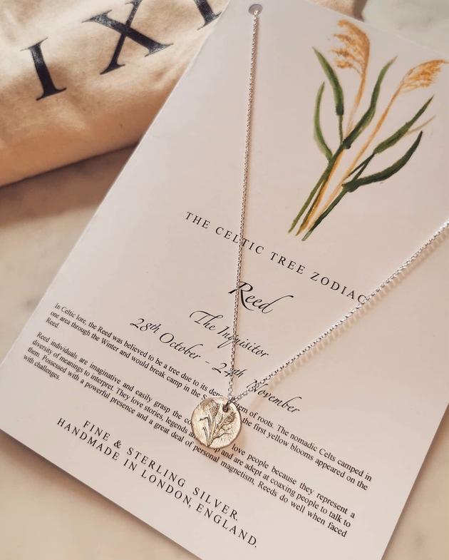 Nixey founder launches new jewellery range