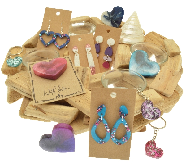 Miss Milly collaborates with local designer on gift products