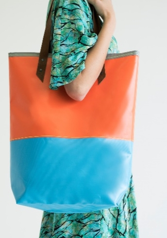 Sustainable accessories brand teams up with prison rehabilitation