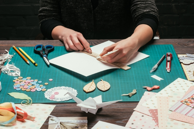 Realising the potential of hobbyist gifting by Autumn Fair