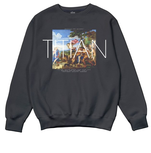 Poetic Brands teams up with National Gallery on new apparel range