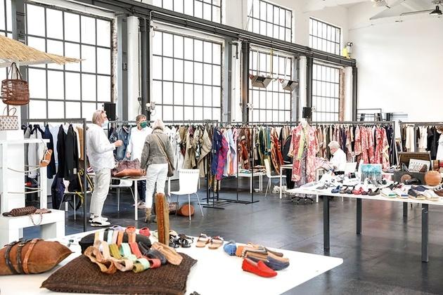 Gallery Fashion & Shoes goes digital