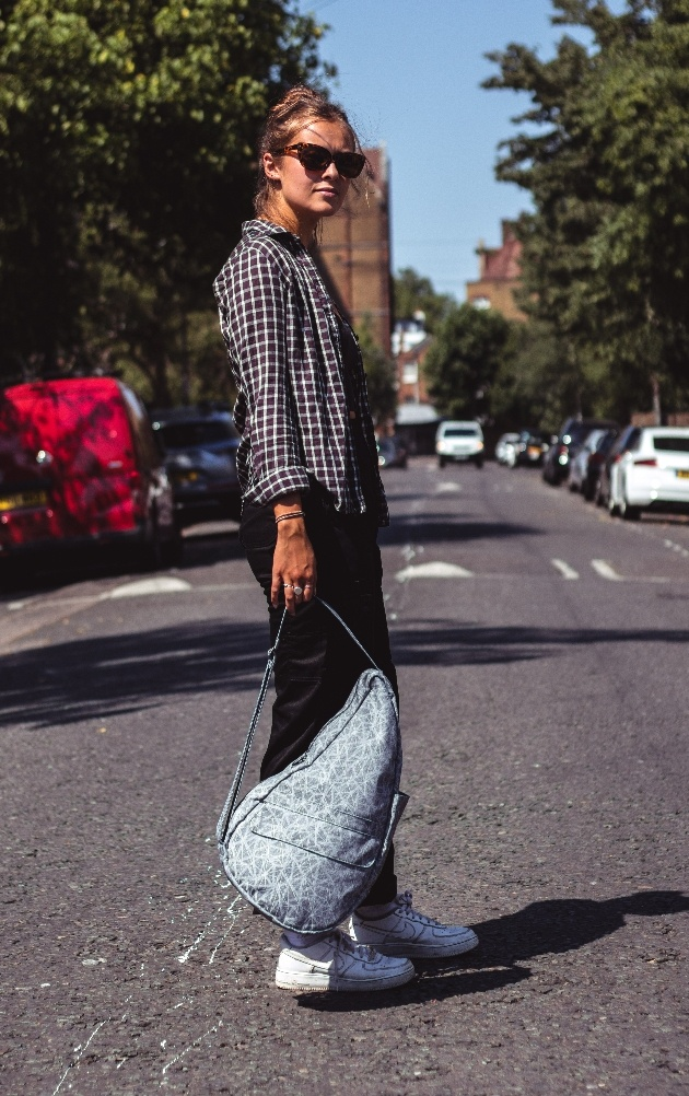 The Healthy Back Bag company launches SS21 collection