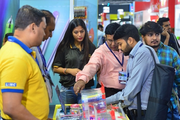 Paperworld India, Corporate Gifts Show and Interior Lifestyle India rescheduled to March 20221