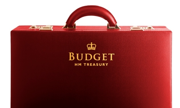 Relief for Retailers following the Chancellor's budget