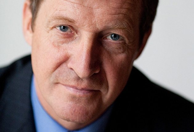 Alastair Campbell to headline retailTRUST event championing retail workers' health and wellbeing
