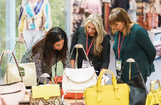 INDX combines Womenswear and Accessories shows for bumper three-day buying event
