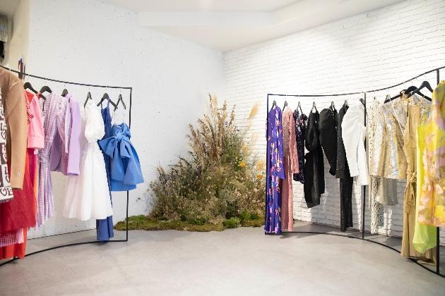 Shaftesbury announces new womenswear rental pop-up Rotaro in Carnaby Street