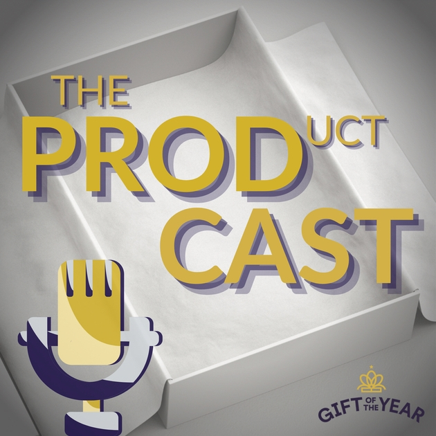 The Giftware Association's podcast features in Top 20 Retail podcasts
