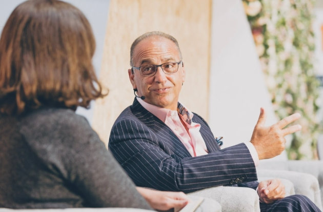 TV Dragon Theo Paphitis to delve into the evolving shape of UK retail at Autumn Fair